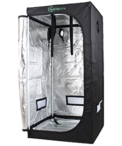 Small Grow Tent  sc 1 st  Indoor Grow LED Lights & Best Small Grow Tent Reviews u0026 Top Picks 2017 | Indoor Grow LED Lights